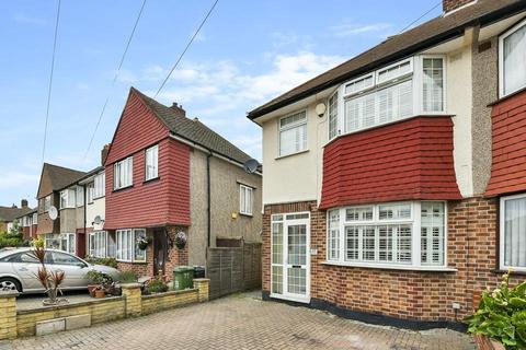 3 bedroom semi-detached house for sale - Brockman Rise, Bromley BR1