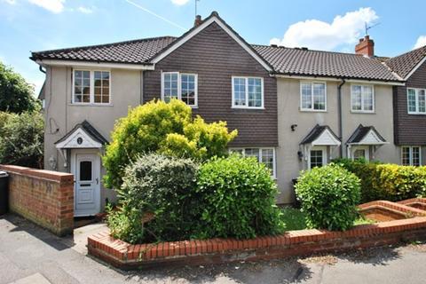 3 bedroom end of terrace house to rent - Haysman Close, Letchworth Garden City, SG6