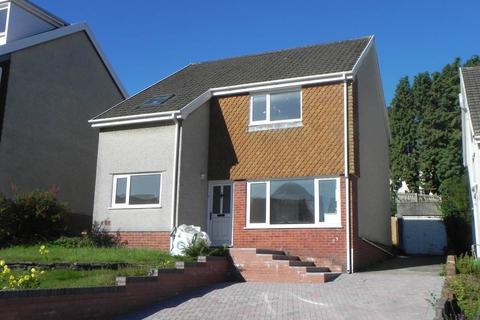 3 bedroom house to rent - Ashburnham Drive, Mayals, Swansea
