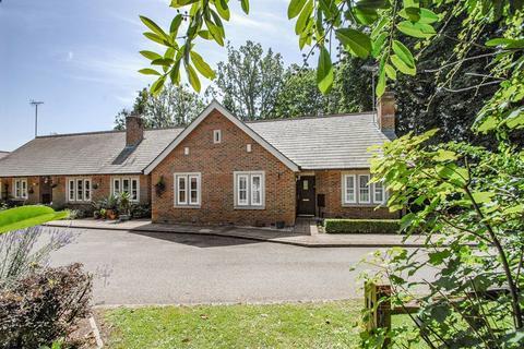 2 bedroom retirement property for sale - Trinity Court, Hurstpierpoint