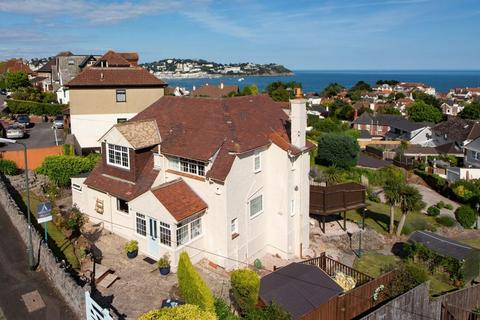 3 bedroom detached house for sale - Mead Road, Torquay