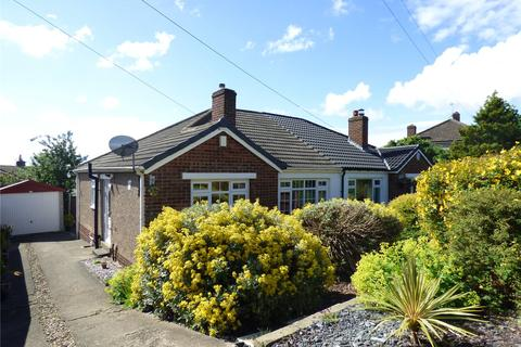 2 bedroom semi-detached bungalow for sale - Wesley Drive, Low Moor, Bradford, BD12