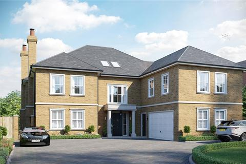 8 bedroom detached house for sale - Coombe Ridings, Kingston upon Thames, Surrey, KT2