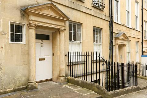 3 bedroom flat for sale - Park Street, Bath, BA1