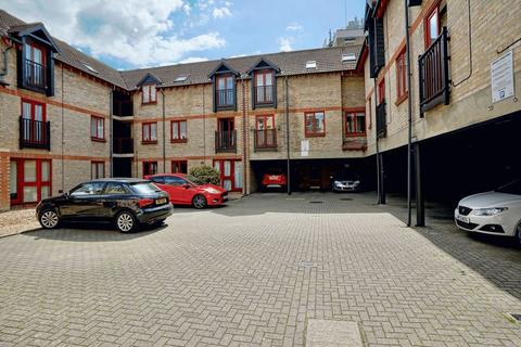 Studio for sale - St. Georges Court, Huntingdon, Cambridgeshire.