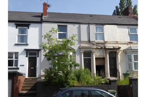 2 bedroom house for sale - WEDNESBURY ROAD, WALSALL