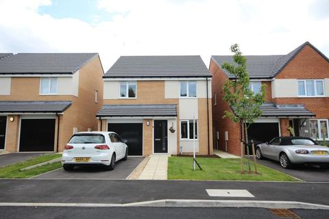 3 bedroom detached house for sale - Sugarhill Crescent, Newton Aycliffe