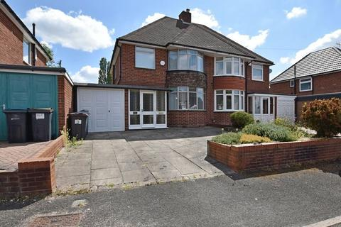 3 bedroom semi-detached house to rent - Little Pitts Close, Birmingham