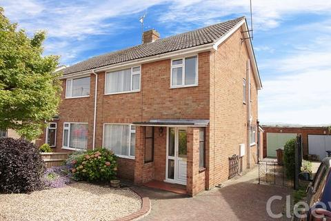3 bedroom semi-detached house for sale - Delabere Road, Bishops Cleeve