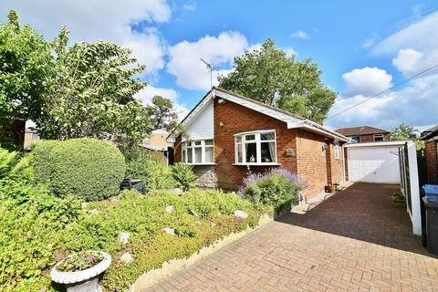 2 bedroom bungalow for sale - Woodford Avenue, Manchester