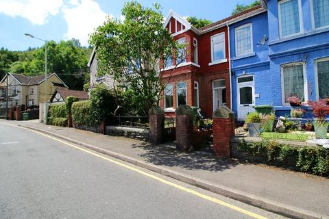 5 bedroom terraced house for sale - Llantwit Road, Treforest, Pontypridd, CF37 1TY
