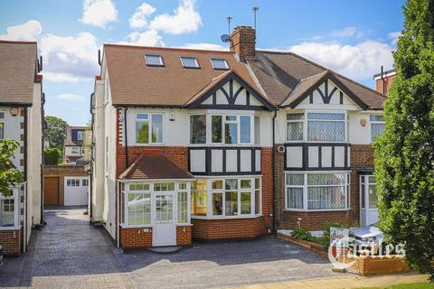 4 bedroom semi-detached house for sale - Winchmore Hill Road, London, N21
