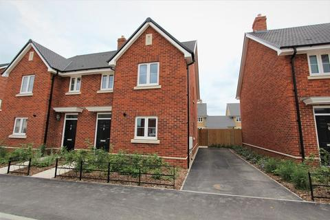3 bedroom semi-detached house for sale - Stoneham Lane
