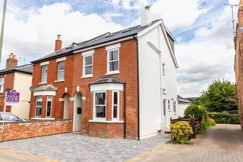 4 bedroom semi-detached house for sale - London Road, Cheltenham