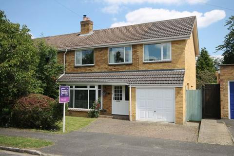 4 bedroom semi-detached house for sale - Mulcaster Avenue KIDLINGTON