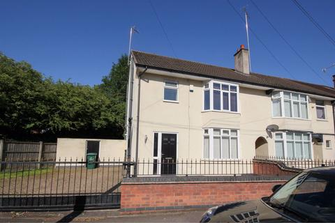 3 bedroom house to rent - BEAUMONT CRESCENT, COUNDON, CV6 1QD