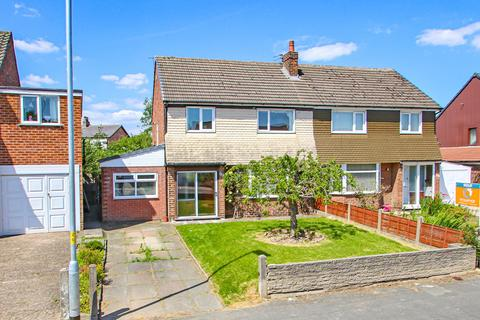 3 bedroom semi-detached house for sale - Woodhouse Road, Davyhulme, Manchester, M41