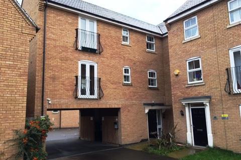 1 bedroom apartment to rent - Studio Apartment on Crackthorne Drive