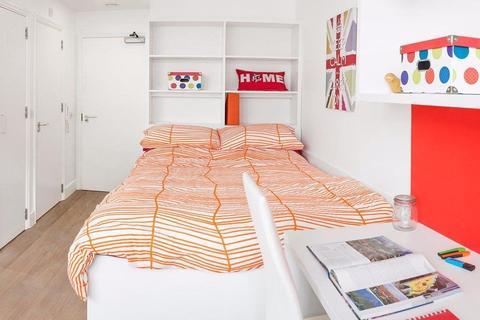 Studio to rent - The Colston, City Centre