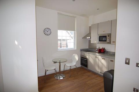 Studio to rent - harford House, Bristol