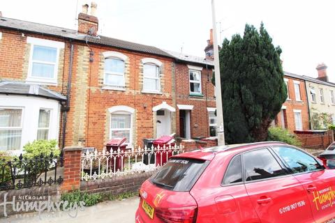 4 bedroom house to rent - De Beauvoir Road, Reading, RG1 5NR