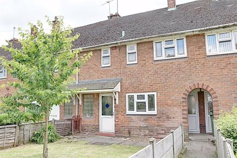 3 bedroom terraced house for sale - Glastonbury Crescent, Bloxwich, Walsall