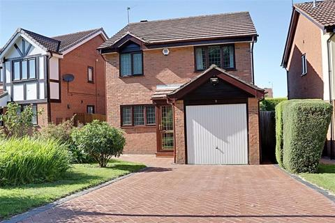 3 bedroom detached house for sale - Moor Park, Bloxwich, Walsall