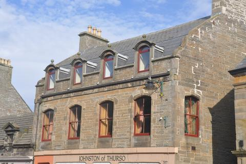 5 bedroom maisonette for sale - Traill Street, Thurso, KW14