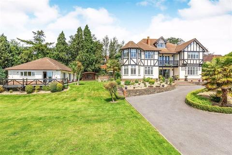 6 bedroom detached house for sale - Sketty Park Road, Sketty
