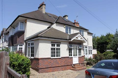 5 bedroom character property for sale - Meadhurst Road, Western Park, Leicester