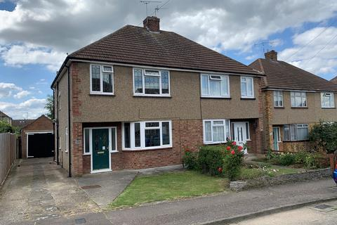 3 bedroom semi-detached house for sale - Hillside Grove, Chelmsford, CM2