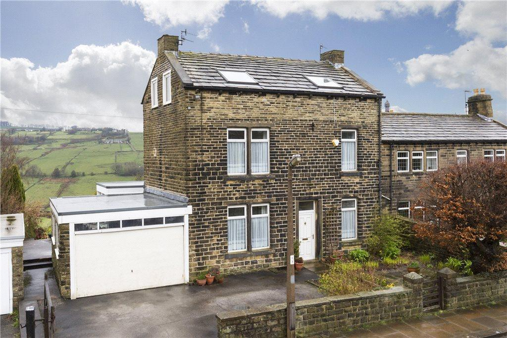 7 Bedrooms Unique Property for sale in West Lane, Haworth, Keighley, West Yorkshire