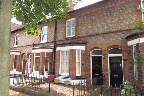 2 bedroom terraced house to rent - Oak Road, ALTRINCHAM, Hale