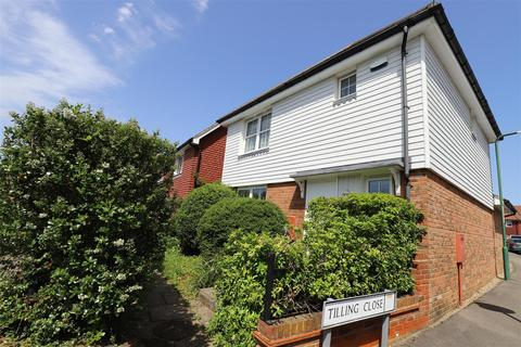 3 bedroom detached house for sale - Postley Road, Maidstone