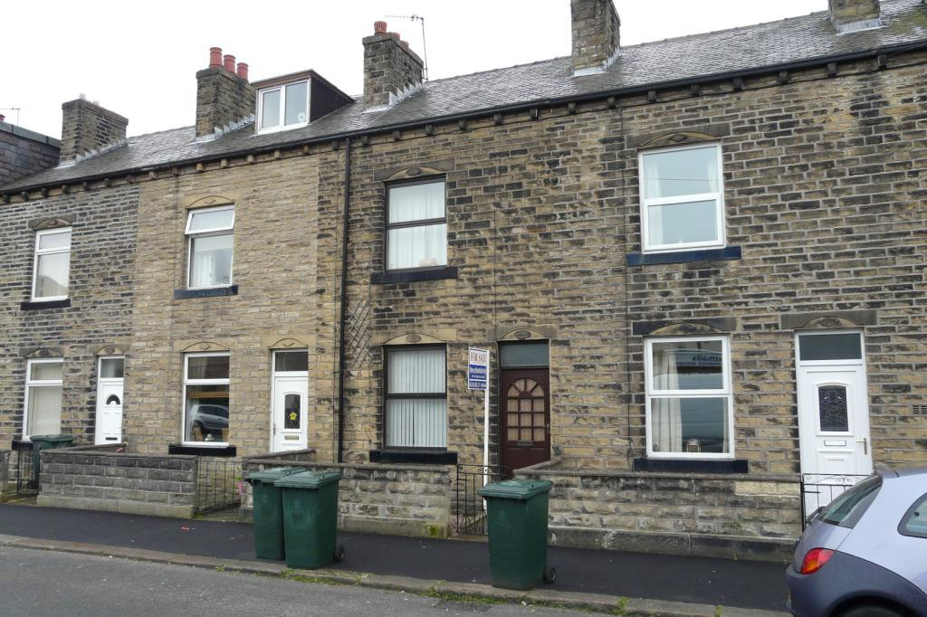 3 Bedrooms Unique Property for sale in Queens Road, Ingrow, Keighley, West Yorkshire