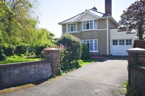 3 bedroom detached house for sale - Southgate, Aberystwyth