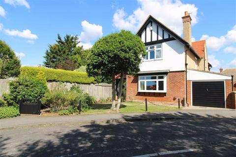 4 bedroom detached house for sale - Milldown Road, Seaford, East Sussex