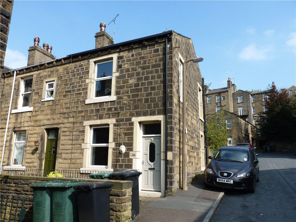 3 Bedrooms Unique Property for sale in Oak Street, Haworth, Keighley, West Yorkshire