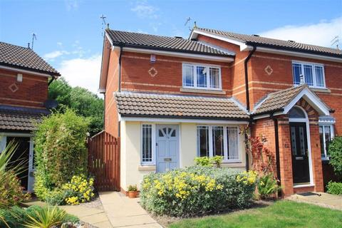 2 bedroom end of terrace house to rent - Alveston Drive, Wilmslow