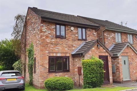 3 bedroom detached house for sale - Tudor Green, Wilmslow
