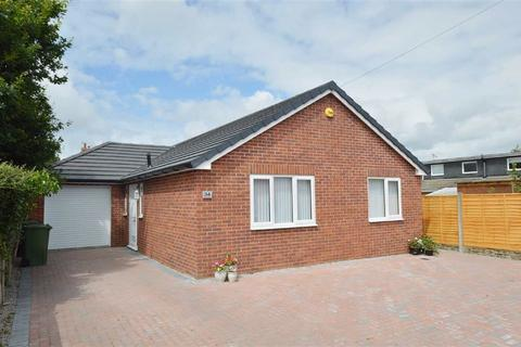 3 bedroom detached bungalow for sale - Ludlow Grove, CH62