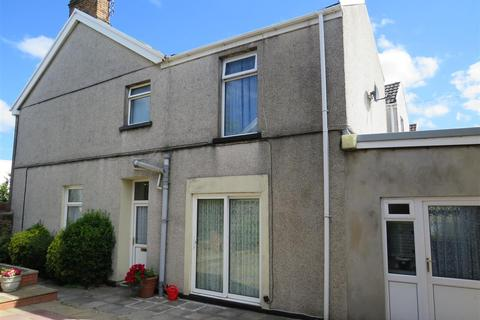 3 bedroom end of terrace house for sale - Stepney Place, Llanelli