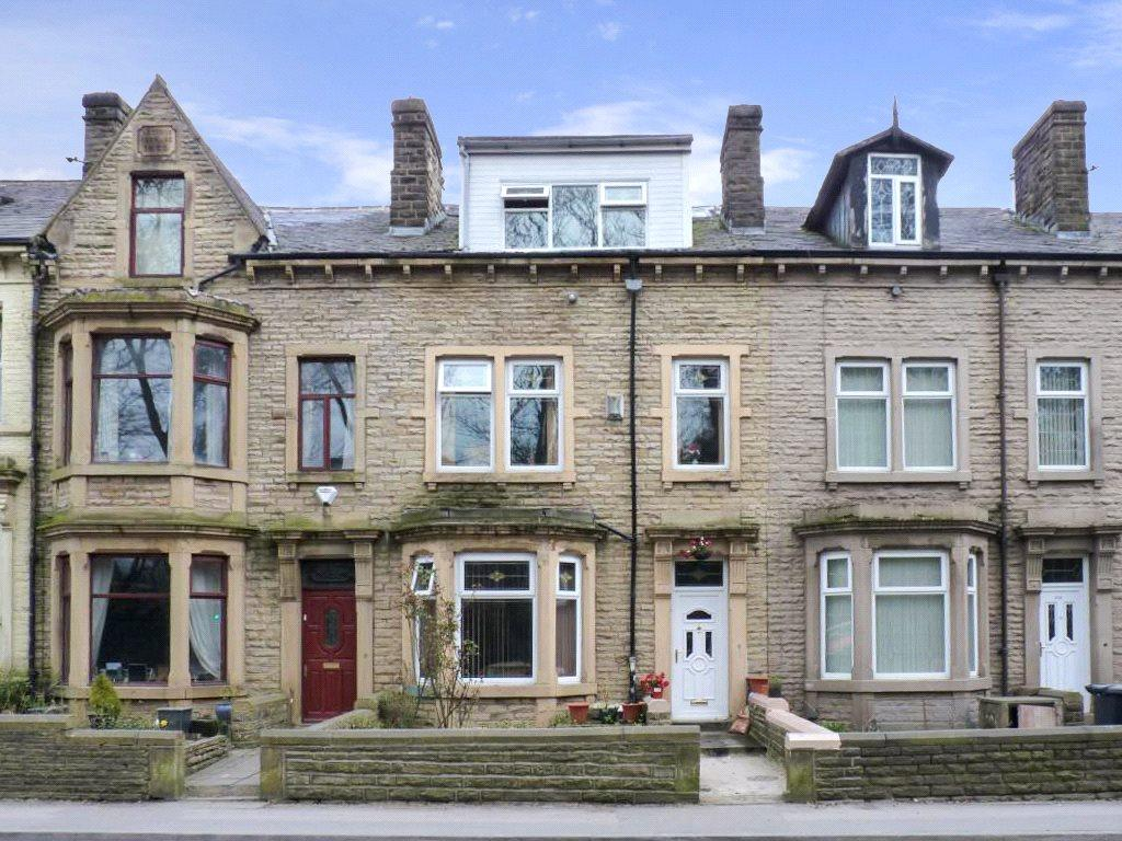 5 Bedrooms Unique Property for sale in Skipton Road, Beechcliffe, Keighley, West Yorkshire