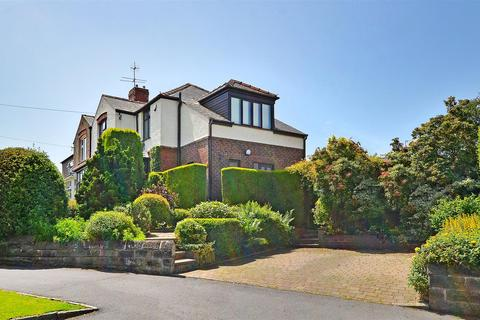 4 bedroom semi-detached house for sale - 29 Bents Green Road, Sheffield