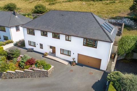 4 bedroom detached house for sale - Plas Y Machlud, Gwastadgoed, Llwyngwril, Gwynedd, LL37