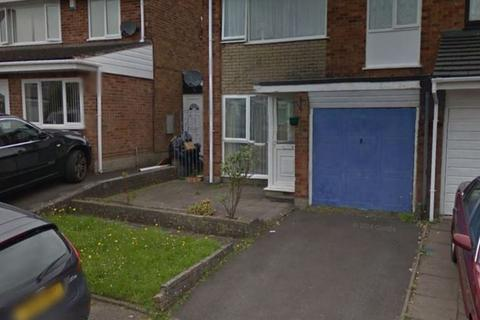 3 bedroom house to rent - 30 Saunton Way, B29 6QH