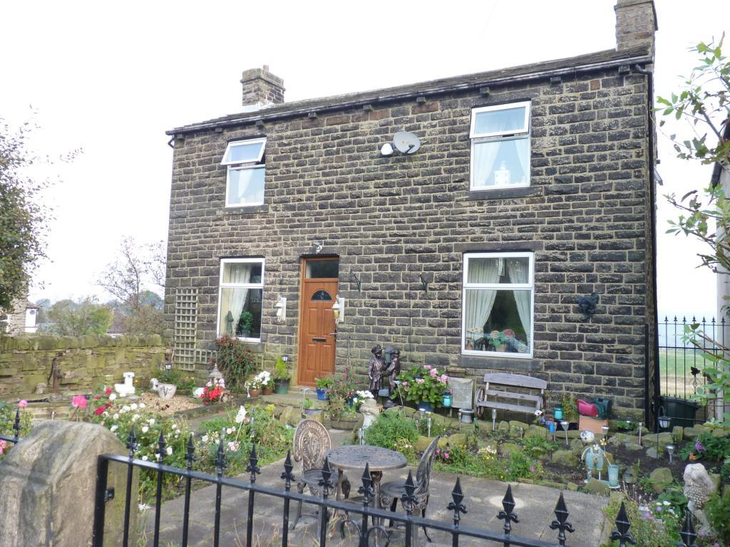 2 Bedrooms Unique Property for sale in Moss Carr Road, Keighley, West Yorkshire