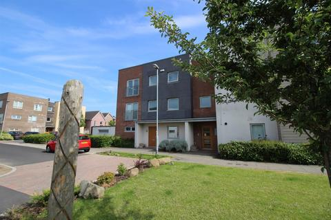 1 bedroom flat for sale - June Courtyard, The Staithes, Tyne And Wear