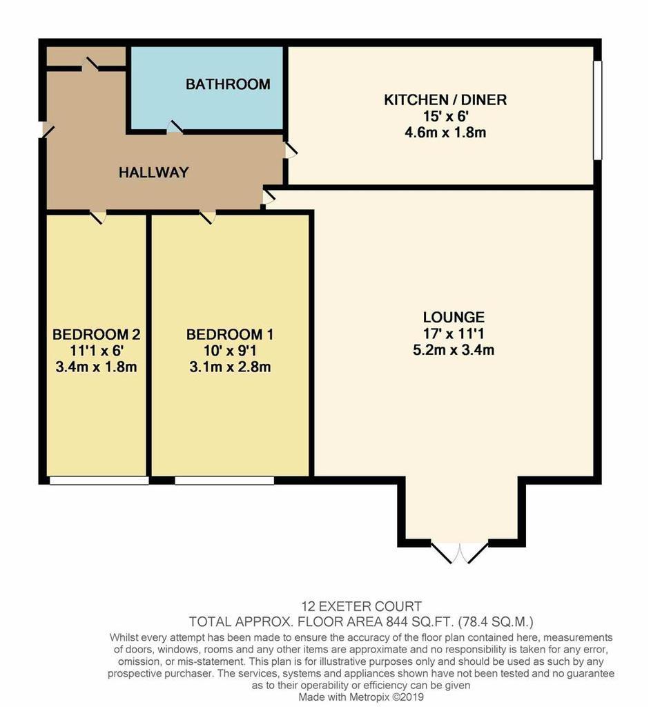 Floorplan: 12 Exeter Court print.jpg