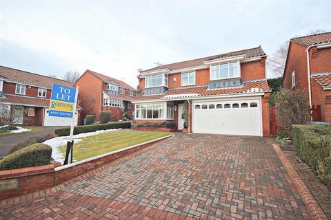4 bedroom detached house to rent - Beechways, Whitesmocks, Durham